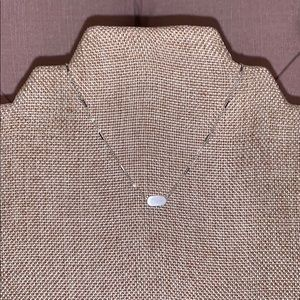 "Kendra Scott ""Fern"" Necklace"